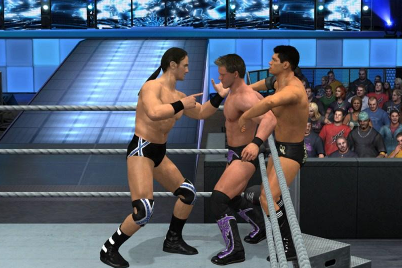 WWE Smackdown vs Raw Download Free