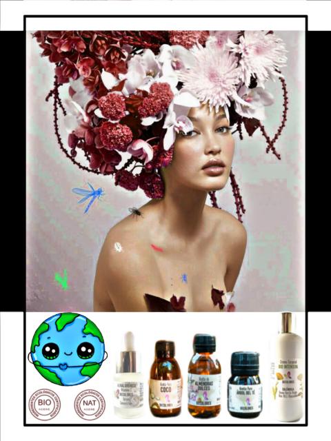 Ventajas de la cosmética natural y ecológica