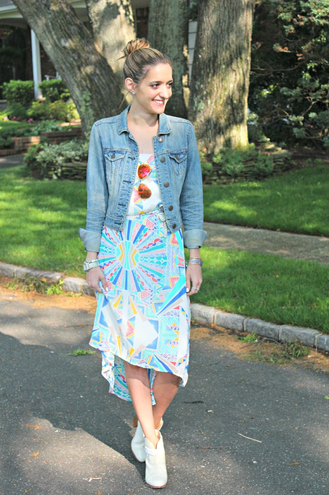 dressometry blogger collaboration