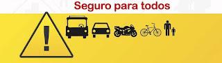 Divisão de Trânsito e Detran-SP farão ações educativas  na sexta 21/02 por um trânsito mais seguro