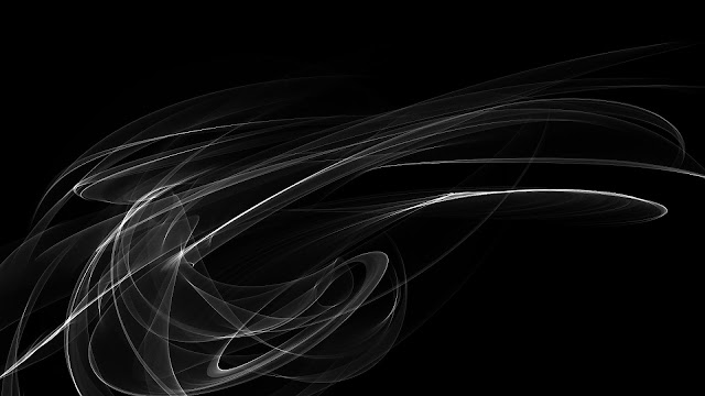 Black-neon-wallpaper-4k
