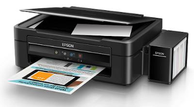 Printer Epson L21Maret