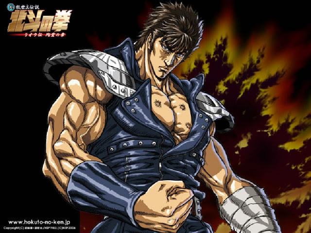 20 Karakter Teman Terburuk Dalam Manga Shonen Jump Pilihan Fans Jepang