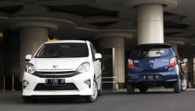 Mobil murah di indonesia