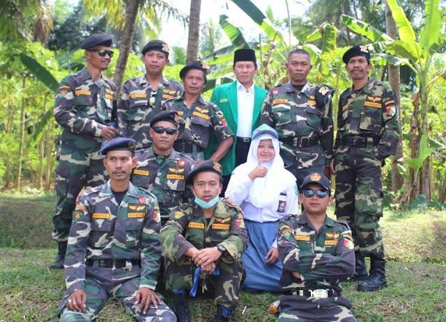 Banser Paling Intoleran di Indonesia?