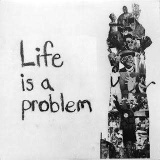 Masalah hidup