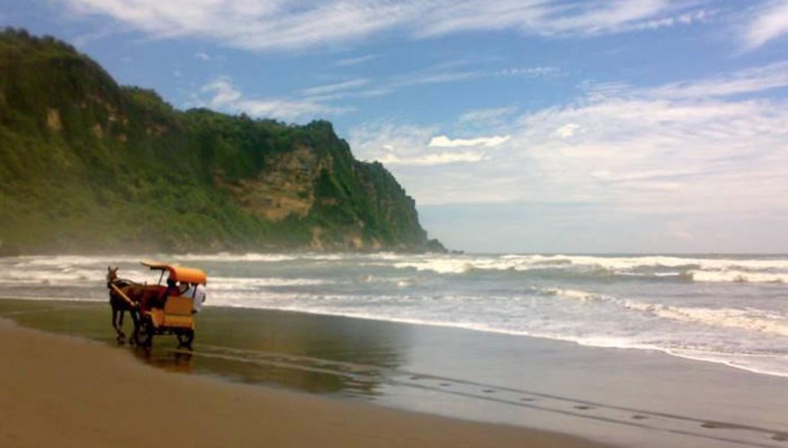 11 Tempat Wisata Dekat Parangtritis Jogja Selain Di Banguntapan Bantul