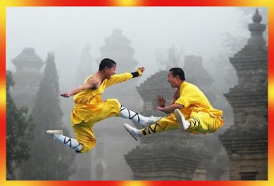 Finding the Best Shaolin Kung Fu Martial Art on the Planet