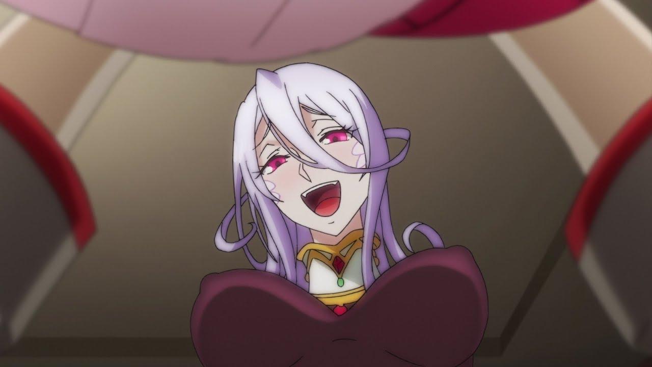 Monster Musume no Oishasan (Episode 01 - 12) Batch Subtitle Indonesia
