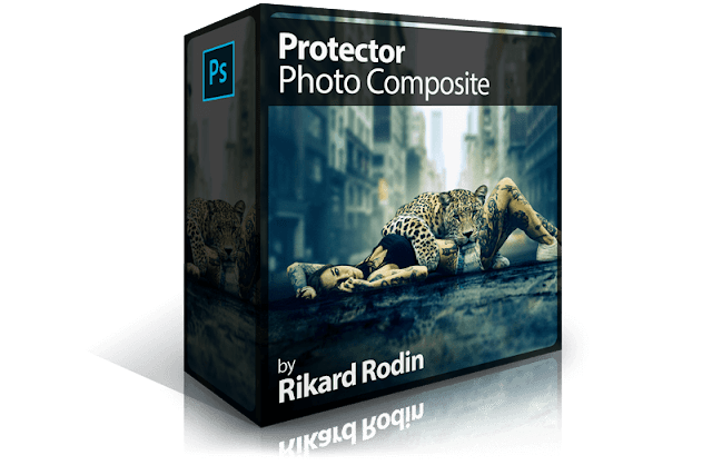 Protector Photo Composite