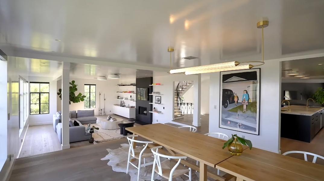 30 Interior Design Photos vs. 8170 Laurel View Dr, Los Angeles, CA Luxury Home Tour