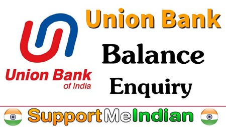 union-bank-of-india-balance-check-number