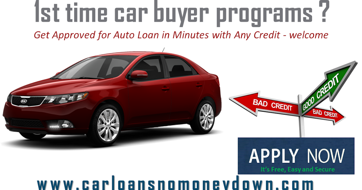 How To Buy A Car With No Credit Or Cosigner