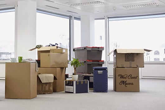 Las Vegas Business Movers