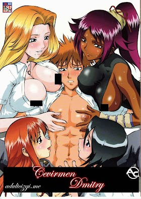 Bleach- Barietchi, Bleach Hentai