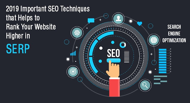 2019 seo techniques for website ranking geoflypages.com