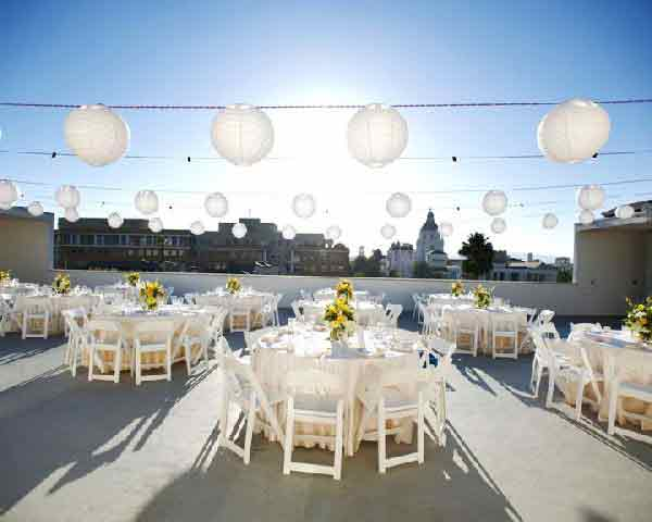 Pasadena Wedding Venues