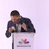 Gobernador de Michoacán sufre secuelas de Covid-19 en rueda de prensa