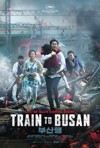 Train to Busan 2016 Full Movie Download