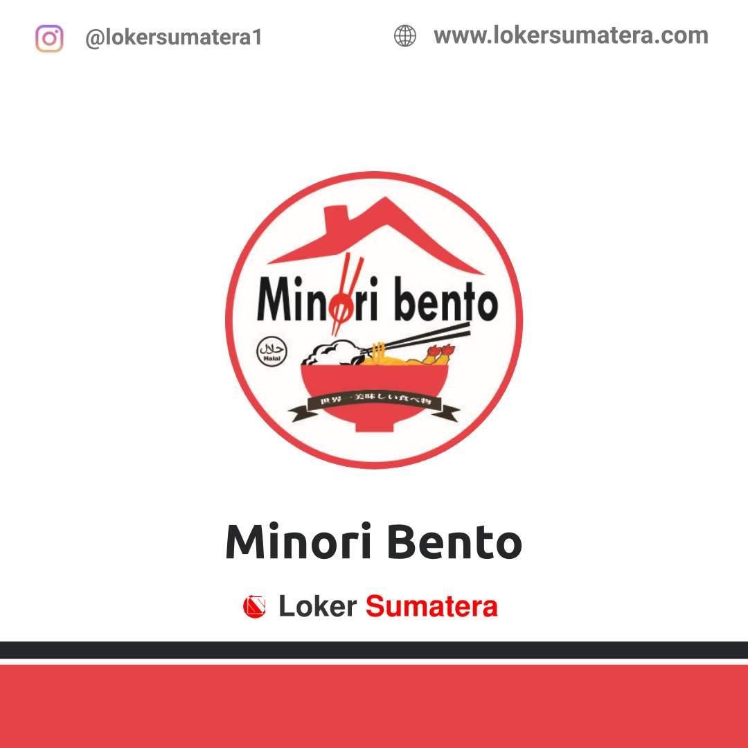 Lowongan Kerja Padang: Minori Bento X Kohichi Desember 2020