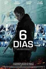6 Dias (2017) - Dublado