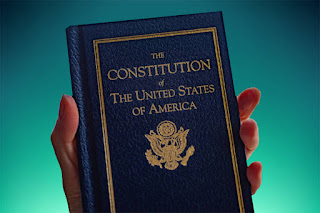 The US Constitution and the Bill of rights