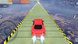 Uphill Ramp Car Stunt - 10 Types of Car Available to play | Car Wala Game | Gadi Wala Game