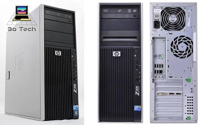 مواصفات واسعار اقوى جهاز استعمال خارج hp z400 workstation
