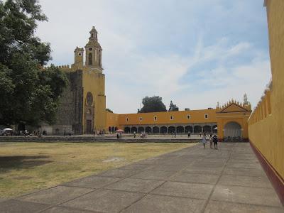San Gabriel Monastery