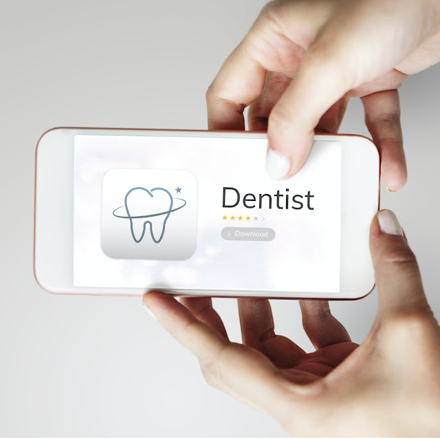Never miss your dental check-ups