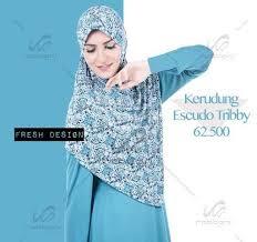 Model Jilbab Rabbani Modern Fatin Sidqia Lubis Terbaru