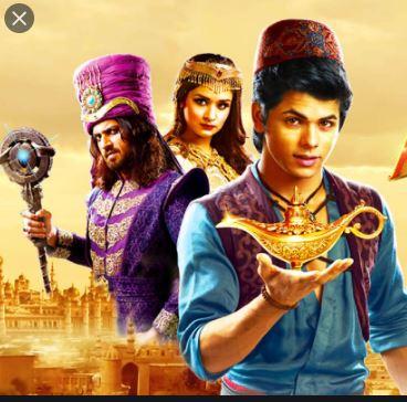 Aladdin Dizisi Oyuncuları ve Karakterleri