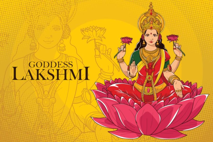 diosa-lakshmi-tatuaje