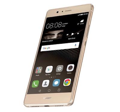 Pre-order Huawei P9 Lite Dibuka di Indonesia, Harga 3,8 Juta