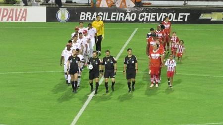 Assistir CRB x Vila Nova AO VIVO 13/06/2017
