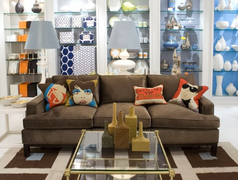 Brighten Up Your Winter At Jonathan Adler