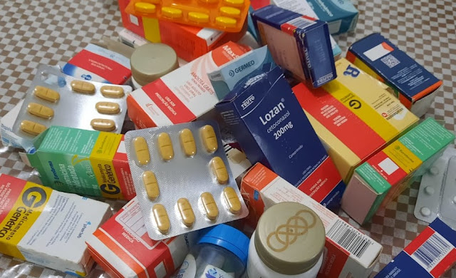 Os riscos da automedicação e do uso indiscriminado de medicamentos