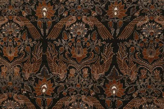 Batik Tulis Solo Motif Gurdo Serakit (BTX402)