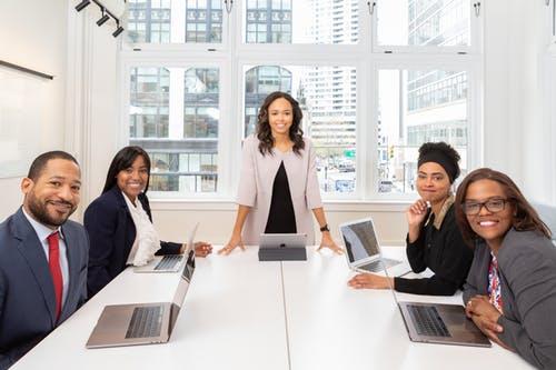 Empat Tips Menjadi Pemimpin yang Baik di Usia Muda