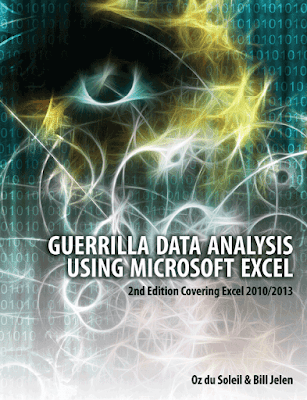 [Free ebook PDF]Guerilla Data Analysis Using Microsoft Excel by Oz du Soleil