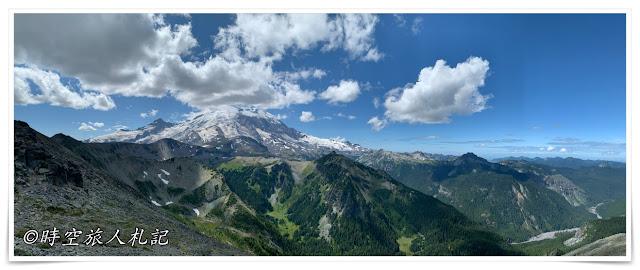雷尼爾山國家公園Mt Rainier National Park 14