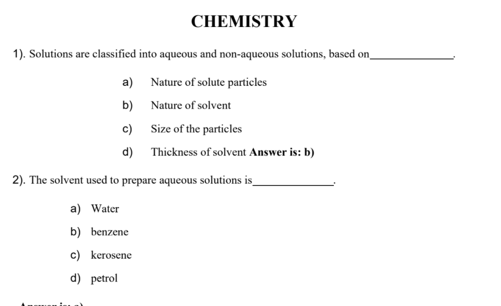 UPCATET Previous Year Question Paper