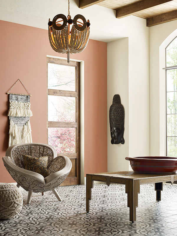 Paint Color Trends from Sherwin Williams 2021   Postcards from the Ridge