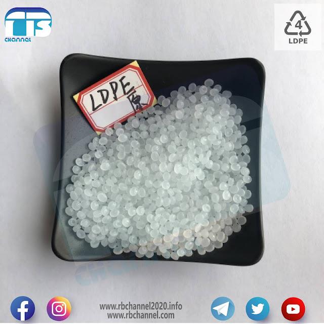 بولي الايثلين منخفض الكثافة LDPE