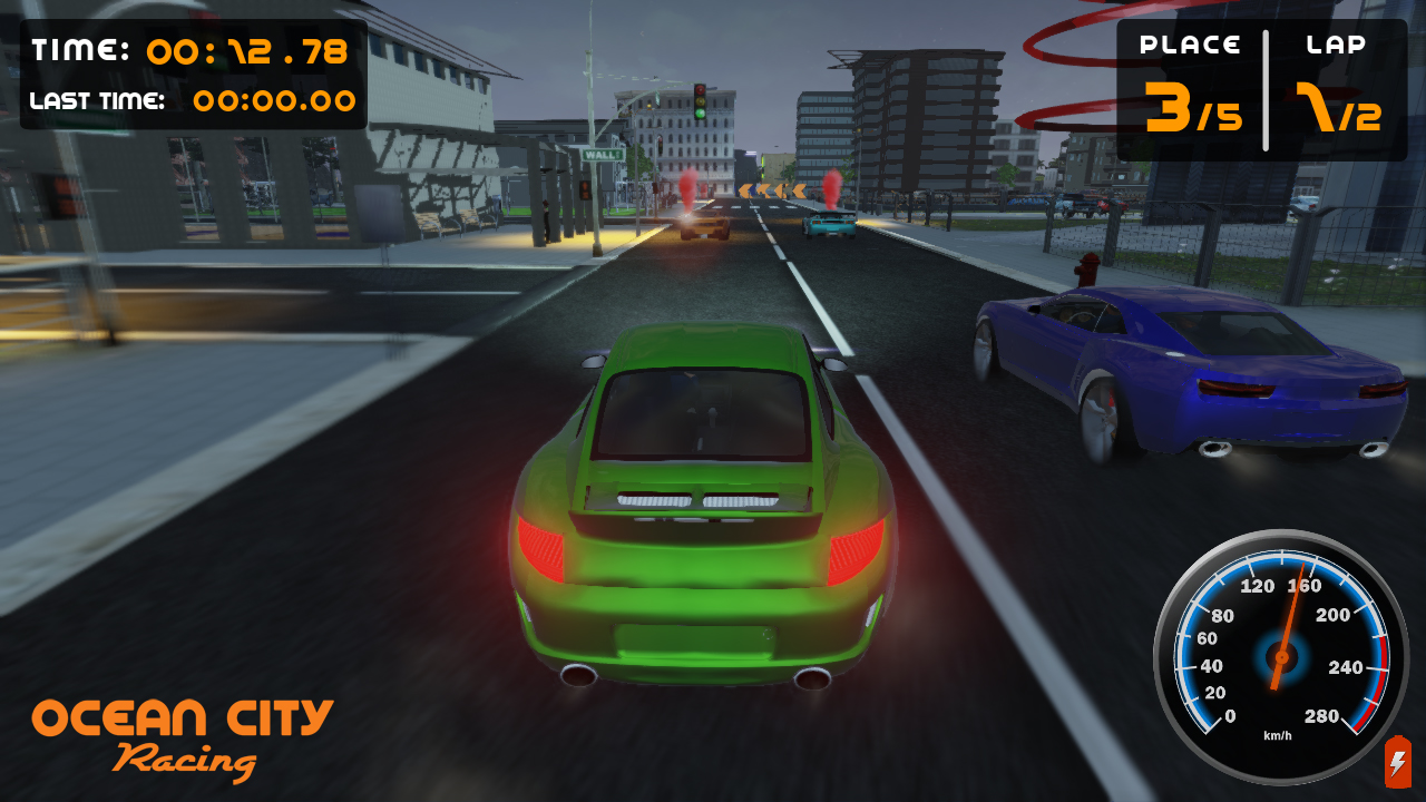 Ocean City Racing Pc Game Free Download Full Version