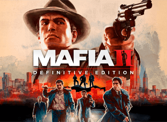 Mafia 2 Definitive Edition [Full] [Español] [MEGA]
