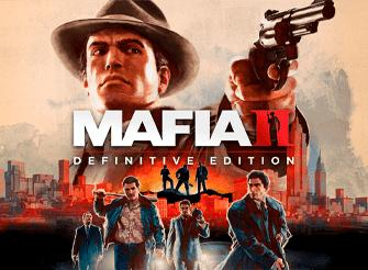 Mafia 2 Definitive Edition [Full] [Español] [MEGA]