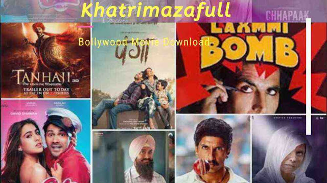 Khatrimazafull 720p bollywood movies download 2020