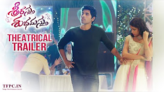 Watch Srirastu Subhamastu 2016 Telugu Movie Trailer – Allu Sirishv Youtube HD Watch Online Free Download