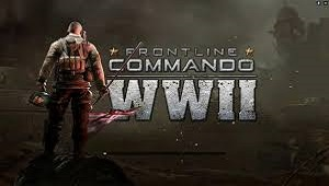 Frontline Commando - Game Perang Offline